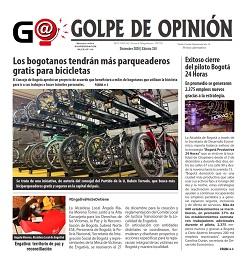 Bogotá 24 7