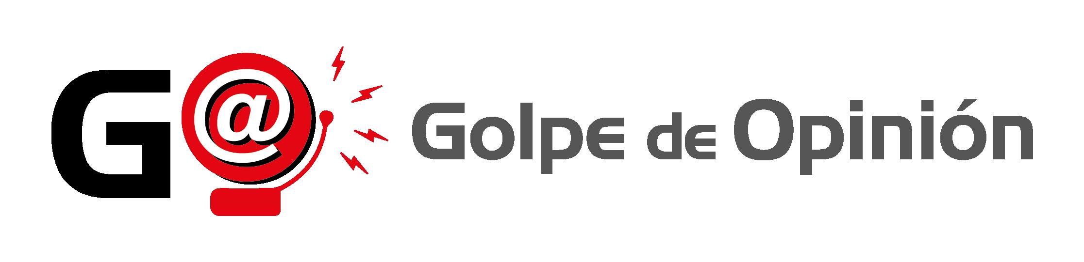 LOGO GOLPE DE OPINION
