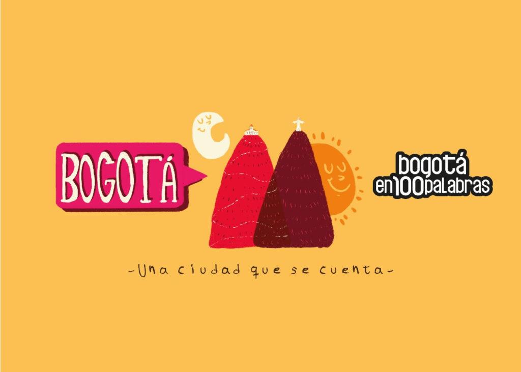 Concurso de relato breve 'Bogotá en 100 palabras'