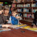 Bibliotecas Públicas de Bogotá se preparan para abrir sus puertas